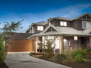 Ivanhoe project, house design solutions