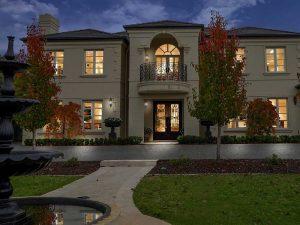 Warrandyte project, house design solutions