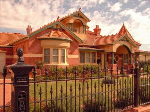 Yarrawonga project, house design solutions