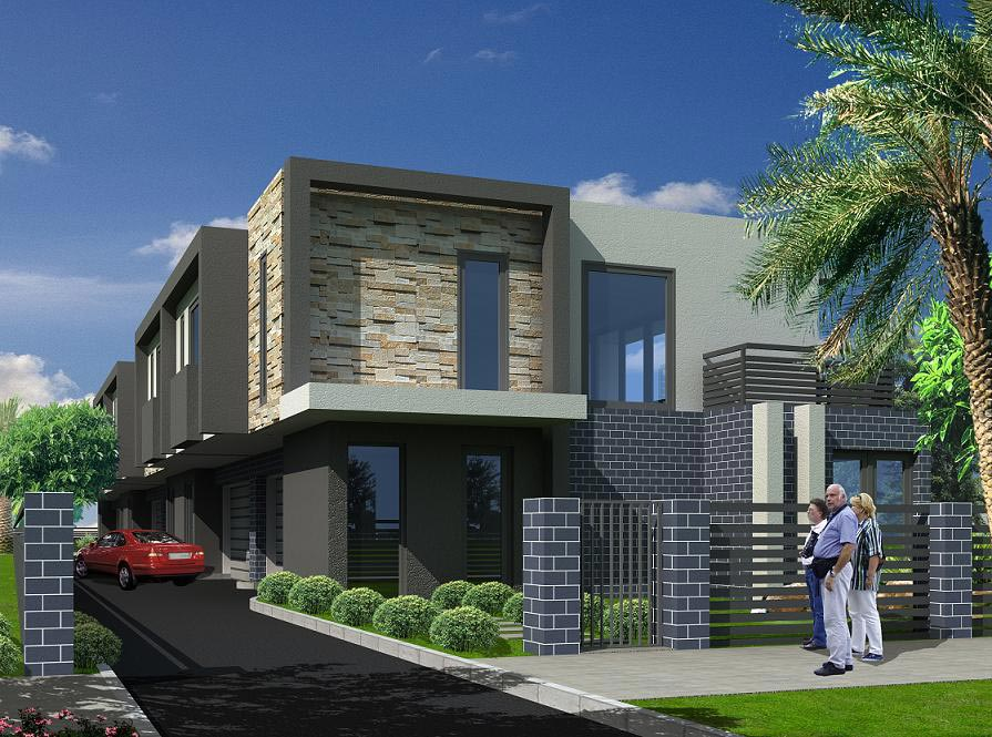 turnkey development project in Melbourne