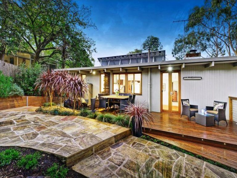 Donvale House Extension