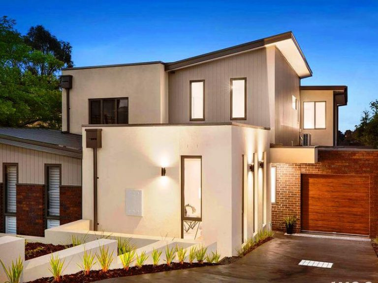 Templestowe Development