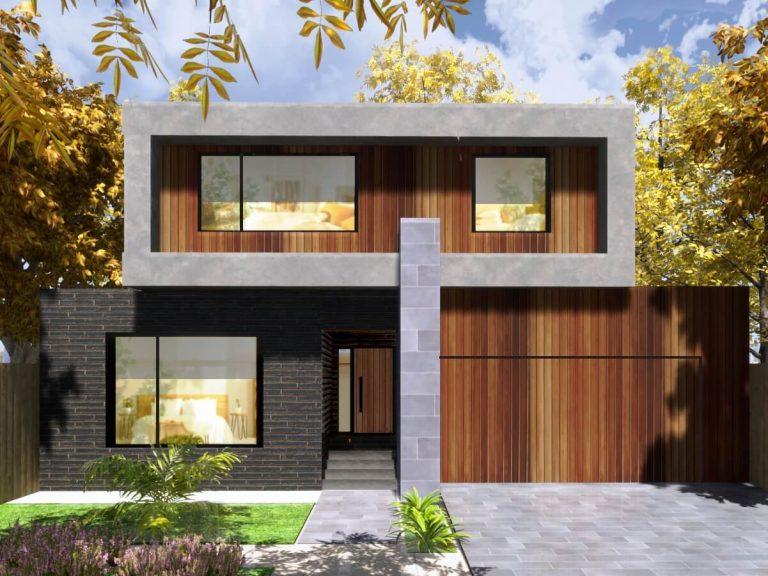 Pasco Vale Architecture