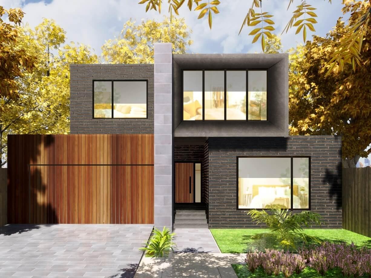 HomeBuilder grant, home builder Berwick