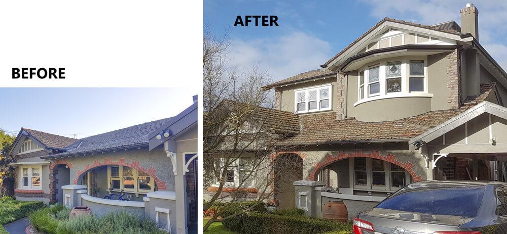 HomeBuilder grant, home builder McKinnon